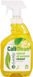 CaliClean Natural All-Purpose Cleaner