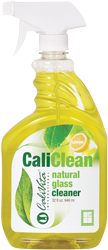 CaliClean Natural Glass Cleaner